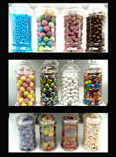 VICTORIAN JAR Pick n Mix RETRO SWEETS Traditional & Modern Valentines Easter