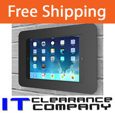 MACLOCKS iPad Air Rokku Cover Black Mount Stand Kiosk Wall *BRAND NEW*  8416511