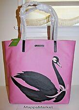 NWT Authentic KATE SPADE Swan Around Bon Shopper Tote $159