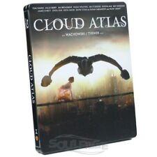 Cloud Atlas [Steelbook] [Blu-ray] NEU / sealed