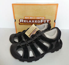 Skechers Mens New Sandals Walking Hiking Sandals Shoes RRP £67 UK Sizes 5.5-11