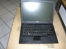 PORTABLE DELL LATITUDE E5400 CORE 2 DUO 2.4 G 160G  4G RAM WIN 7 pro