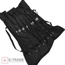 Travel Studio 115cm Light Stand Carrying Bag Case for 8 Tripods & 8 umbrella KIT
