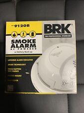BRK First Alert 9120B Smoke Detector