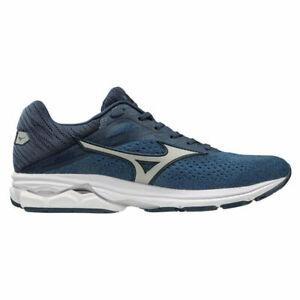 mens mizuno running shoes size 9.5 eu west que
