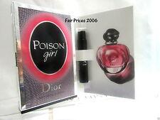 Dior Parfüme für Damen als Probegröße