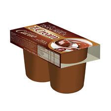 Tisanoreica T-Cream Dessert al sapore di cacao 2 porzioni da 125g