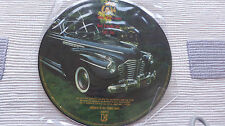 """The Cars - Since You're Gone (Mint) 12"""" Pic Disc"""