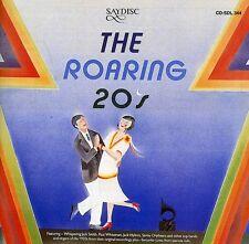 Various Artists, Nostalgia-the Roaring Twen - Roaring 20's [New CD]