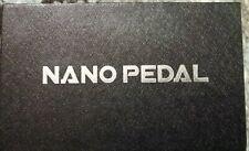 Rowin Nano Pedal Looper