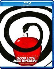 Good Luck Miss Wyckoff 0855011004123 Blu Ray Region a P H
