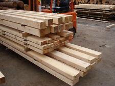 Kieferschnittholz für ein Carport Flachdach 4x9m auch für Pferdeanhänger