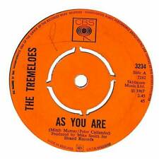 """The Tremeloes - Suddenly You Love Me  - 7"""" Vinyl Record"""