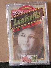 LOUISELLE - LA BALERA musicasetta originale SIGILLATA - FONOTIL