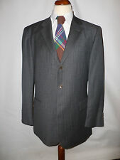 Da Uomo AUSTIN REED pura lana Giacca/Blazer - - Tg UK 44r British made