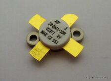 STMicroelectronics SD2941-10 RF Power LDMOS Transistor. UK Seller Fast Dispatch.
