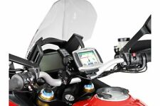 SW-Motech Navi Support Am Guidon Noir pour Ducati Mulstistrada 1200/S