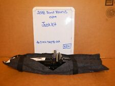 2018 Ford Taurus OEM Jack Kit with Tools & Cover 5F9A-17A078-AA