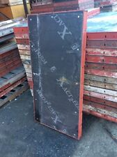 """Symons Concrete Wall Form Steel-Ply Panel 24"""" x 4'"""