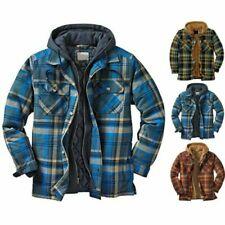 Cappotti, giacche e gilet da uomo blu senza marca