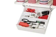 KitchenCraft Easy Add Under-Shelf Organiser Drawer 29.5cm x 28cm
