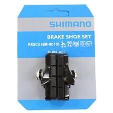 Shimano Dura Ace BR-9010 R55C4 Road Brake Shoes, 2pcs