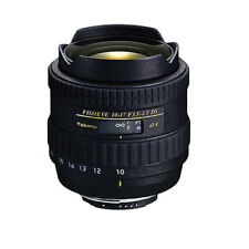 Tokina 10-17mm f/3.5-4.5 AF DX Fisheye Lens for Nikon DSLR- SUPER GRAB DEAL!