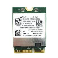 Broadcom BCM94352Z 802.11ac WIFI CARD For LENOVO PRO Y50-80 Y50-70 Touch 04X6020