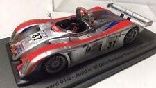 Reynard 01Q Judd #37 Le Mans 2001 1/43 Spark SCYD07