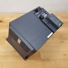 Mitsubishi FR-E740-5.5K Invertor, Input 380-480 VAC 21.4 Amp 3 Phase - USED