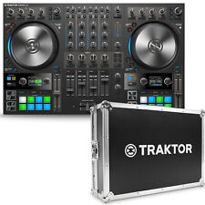 Native Instruments Traktor Kontrol S4 Mk3 (new)