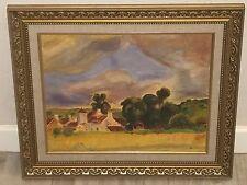 Tableau / Huile / Reproduction - Auguste Renoir - Painting