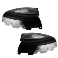 Paar Spiegel Blinker Spiegelblinker für VW Tiguan Sharan Seat Alhambra 2007-2012