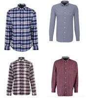 Tommy Hilfiger Mens Designer Shirt Top Bnwt - New