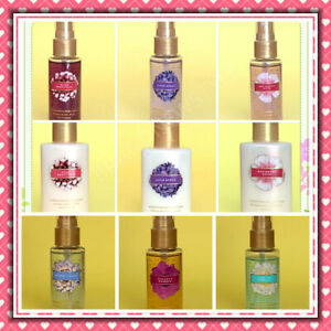 Victoria's Secret LOVE SPELL PURE SEDUCTION SHELL LOVE Mist Lotion u pick 1.7 oz