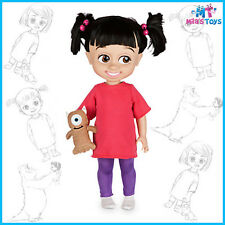 """Disney Animators' Collection Monsters, Inc Boo 16"""" Doll brand new in box"""