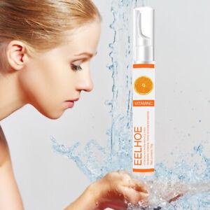 Instant Blemish Cream Removal Gel VC Whitening Freckle Serum Brighten Skin 15g