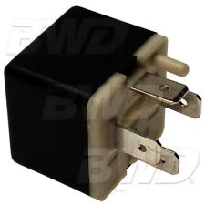 A/C Compressor Cut-Out Relay-Engine Control Module Wiring Relay BWD R3212