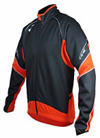 NEW POLARIS TORNADO TECHNICAL WARM WINDPROOF WINTER CYCLE JACKET - PRICE CUT!