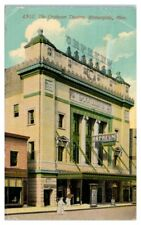 1913 Orpheum Theatre, Minneapolis, MN Postcard