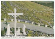Ireland; Healy Pass Between Co Cork & Co Kerry PPC, Unposted, By Hinde