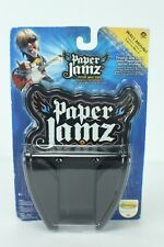Paper Jamz Instant Rock Star Wall Mount Display and Store NEW !