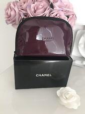 Chanel Makeup  Kosmetiktasche Reißetasche S Limitiert