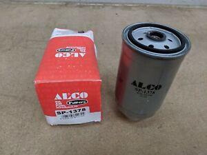 ALCO FUEL FILTER P/N SP1378 FITS HYUNDIA KIA