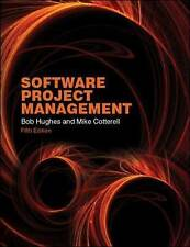 Software Project Management by Mike Cotterell, Bob Hughes (Paperback, 2009)