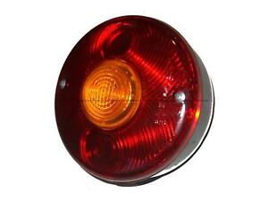 HELLA 2367-Complete Rear Stop/Tail/Flasher Lamp Assy - Dodge AT4, D5N - VINTAGE!