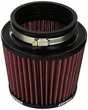 """Vibrant Classic Air Filter (5.25"""" OD Cone x 5"""" Tall x 4"""" inlet ID)"""
