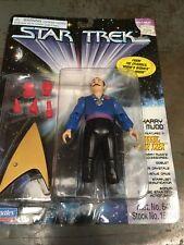 More details for star trek collectable figures-classic star trek harry mudd