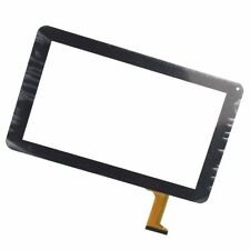 """Digitizer Touch Screen Panel For 9 Inch Tivax mitraveler919 9"""" Tablet PC USA"""