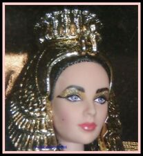 Cleopatra Barbie Doll Elizabeth Taylor Queen of Egypt